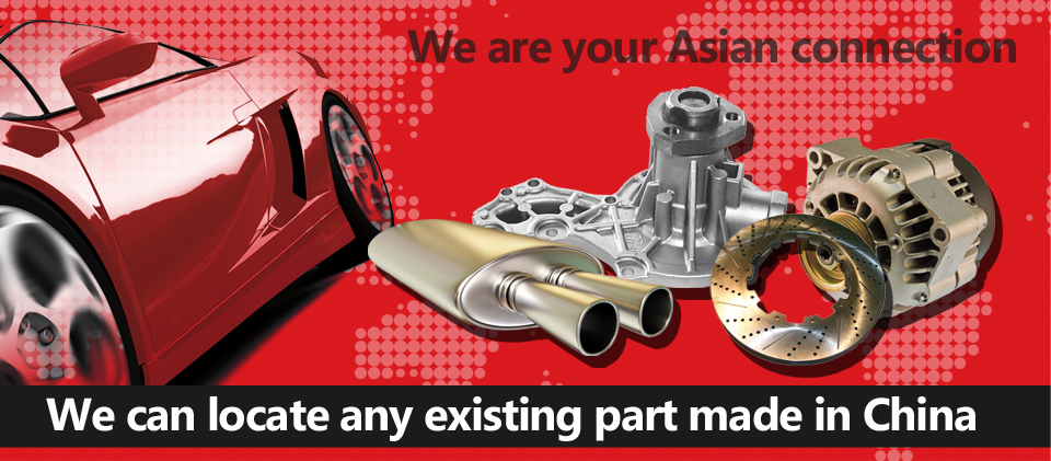 suppliers Asian car parts